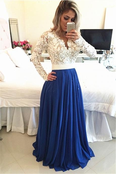 Lace Prom Dresses on Luulla
